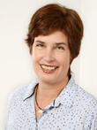 Barbara Van Zweeden