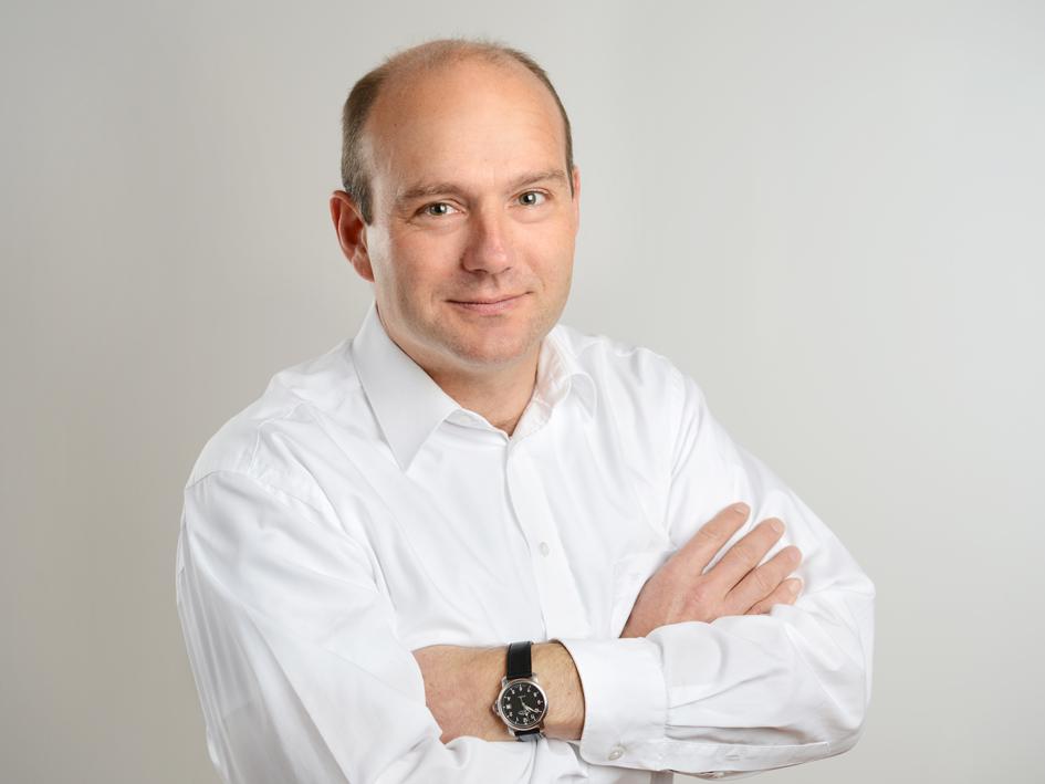 Henning Busch
